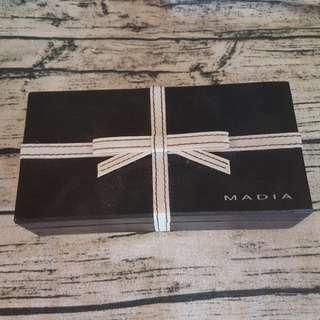 MADIA 黑色蝴蝶首飾盒 戒指盒