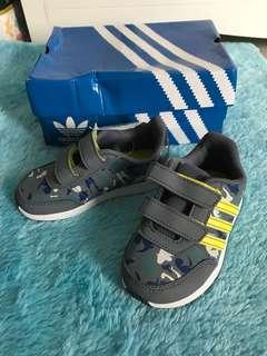 Adidas Camo (Army) for Kids