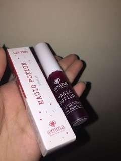 100% Original & New Emina Magic Potion Liptint