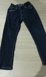 Polo jeans for boys