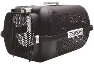 CATIT Tiger Voyaguer Cat Carrier (Small) (Black or White)