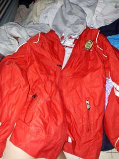 Kids jacket casual size 18 tag