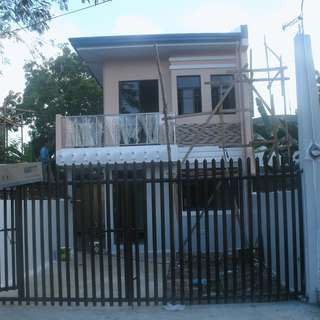 East Fairview Park Subd. House and Lot 133.33sq.m Lot in Quezon City