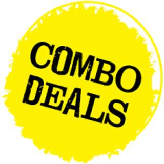 COMBO DEAL (3 Handbags for RM100 ONLY!!!!)
