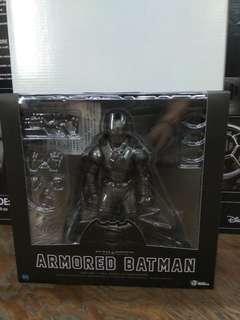ARMORDED BATMAN by Beast Kingdom