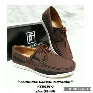 Pre Order Florence Casual Topsider Php 850 #mdl