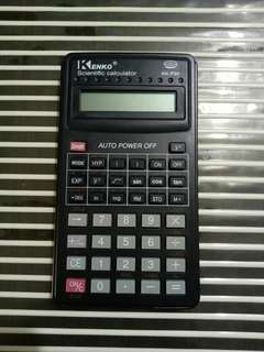 KENKO Scientific Calculator (Auto Power Off)