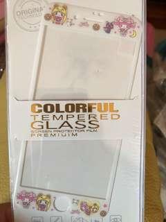 美少女戰士 melody iPhone 7 綱化玻璃保護貼