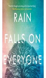 Ebook Rain Falls on Everyone