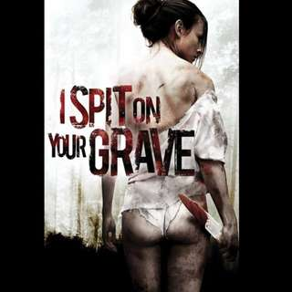 [Rent-A-Movie] I SPIT ON YOUR GRAVE (2010)