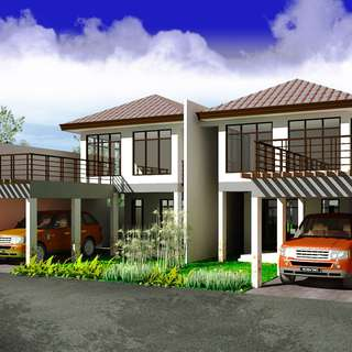 Ready For occupancy single Detached in East Fairview Quezon City