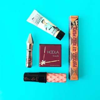✨READYSTOCK✨ Benefit Cosmetics — Beauty Stowaways Influencer Must-Have Set