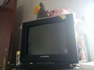 TV merk Fuji Electric
