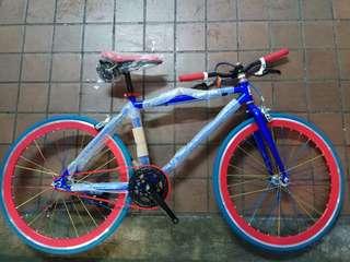 🔥🔥FIRE SALE CLEARANCE Brand New Fixie bike Harris