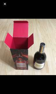 {Collectibles Item - Vintage VSOP HENNESSY} Vintage Authentic 70cl/700ml HENNESSY VSOP Privilege COGNAC 1765 Come With Box