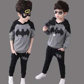 Fashion Kids Terno 01 - COD