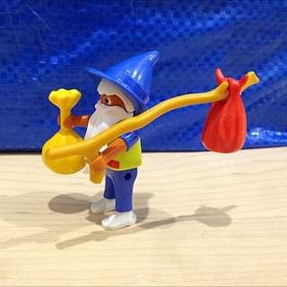 🚚 德國 摩比 Playmobil 限量 絶版 森林 魔術 精靈