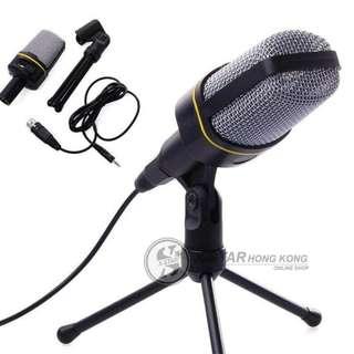 1631005 電腦 麥克風 可調音量大小 microphone
