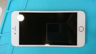 Iphone 6s plus 64gb 玫瑰金港行zp/a
