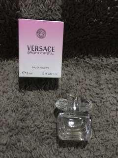 Versace Bright Crystal 5 mL