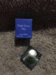 Ralph Lauren Blue for Women 7 mL