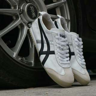 onitsuka tiger mexico leater