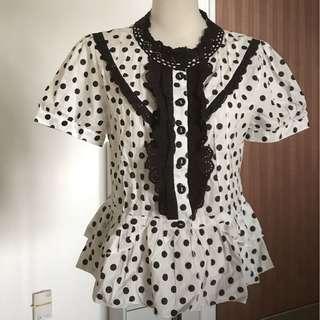 BYSI ladies blouse