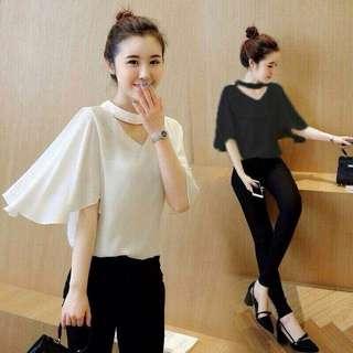Nifty blouse