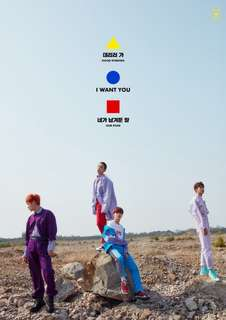 PO SHINee 6th Album: The Story of Light EP.1