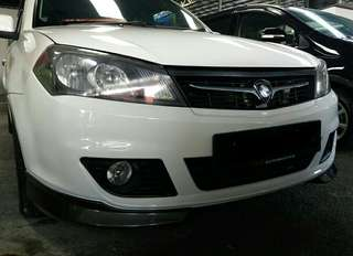 Proton Saga FLX 1.6SE(A) Rebate cash 80%