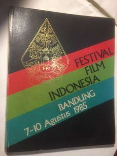 Festival Film Indonesia 1985