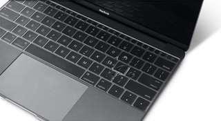 🚚 MacBook Pro with Touchbar (A1706/A1707) Keyboard and touchbar guard protector