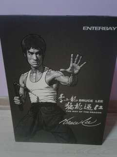 Bruce lee way of the dragon by Enterbay