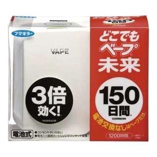 預防登革熱 熱賣-日本電子驅蚊器
