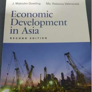 Murdoch Textbook - BUS272 Changing Economies of Asia