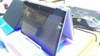 Kredit Laptop HP X360 14ba090TX.promo gratis 1x cicilan