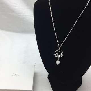 Christian Dior Necklace - Christian Dior 頸鏈