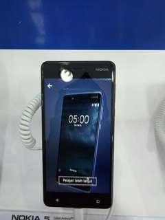 Kredit Nokia 5 Bunga 0,99%