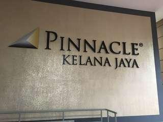 Pinnacle Kelana Jaya, PJ