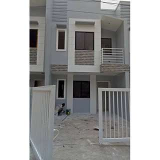 New Pre-Selling Townhouse For Sale At SSS Villlage Marikina City
