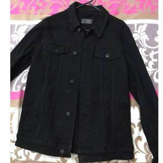 Asos Men Denim Jackets Size XS (Fits bigger like small)