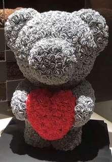 情人節、生日、週年、閨蜜一生一世手工花送給你們最愛❤