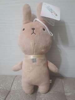 🚚 Joanna∼兔子填充玩偶