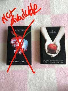 #Blessings PL Twilight by Stephenie Meyer
