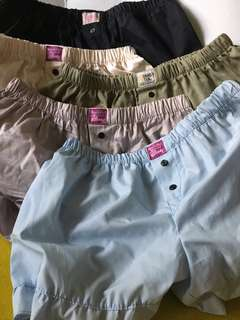 Girly Shorts ( Take All for only 300)