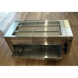 GAS GRILLER (MADE IN JAPAN)