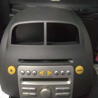 Myvi CD player