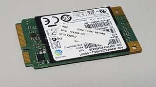 mSATA 256GB SSD