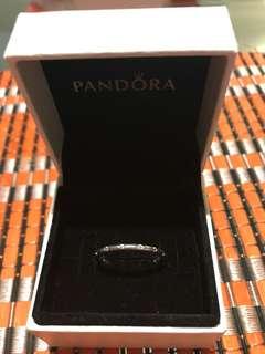 Pandora Ring 54