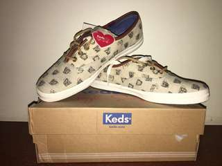LIMITED EDITION Taylor Swift Keds
